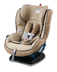 peg perego 2011 primo viaggio convertible car seat in beige. Black Bedroom Furniture Sets. Home Design Ideas